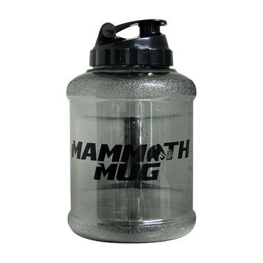 Mammoth Mug Black