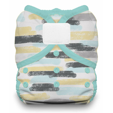 Thirsties Duo Wrap Hook & Loop Diaper Dreamscape