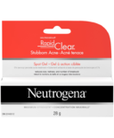 Neutrogena Rapid Clear Stubborn Acne Spot Gel