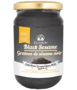 Ecoideas Organic Black Sesame Butter