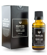 Always Bearded Lifestyle Beard Oil