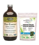 Flora Detox Bundle