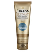 Jergens Natural Glow + Firming Daily Moisturizer Medium to Deep