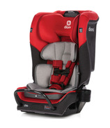 Diono Radian 3QX Convertible Car Seat Red Cherry