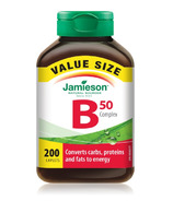 Jamieson Vitamin B50 Complex Value Pack