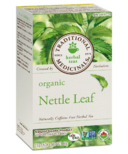 Traditional Medicinals Organic Nettle Leaf Tea
