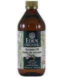 Eden Organic Sesame Oil