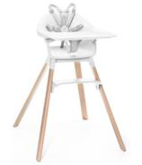 Stokke Clikk High Chair White