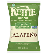 Kettle Organic Jalapeno Chips