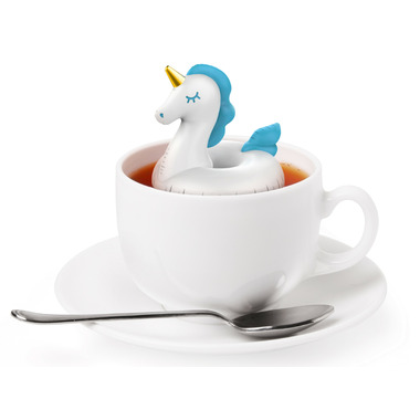 Fred Float-Tea Pool Unicorn Infuser