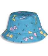 BIRDZ Children & Co. Hearts Sunglasses Bucket Hat