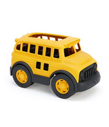 Green Toys School Bus