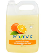 Eco-Max Orange Ultra Dish Wash