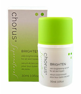 Chorus Supernatural Brighten Skin Brightening Serum