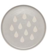 Assiette plate Danica Studio Imprint Gris