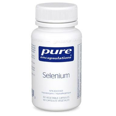 Pure Encapsulations Selenium