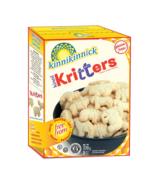 Kinnikinnick KinniKritters Vanilla Animal Cookies