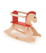 Hape Toys Grow-With-Me Rocking Horse