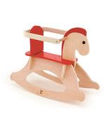 Hape Toys Grow-With-Me Cheval à bascule