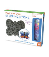 MindWare Paint-Your-Own Stepping Stone Butterfly