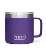 YETI Rambler Mug Peak Purple
