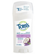 Tom's Of Maine Long-Lasting Coconut Lavender Deodorant