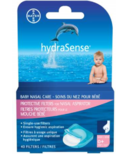 hydraSense Protective Filters for Nasal Aspirator