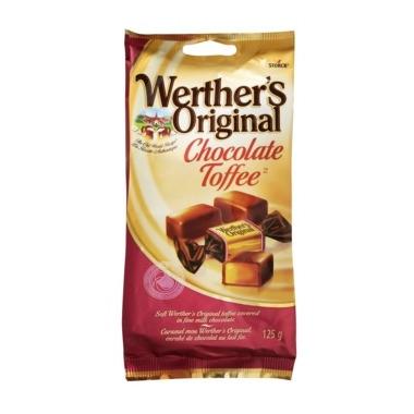 Werther\'s Original Chocolate Toffee