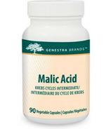Genestra Malic Acid