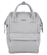BabaBing Mani Backpack Dove Grey