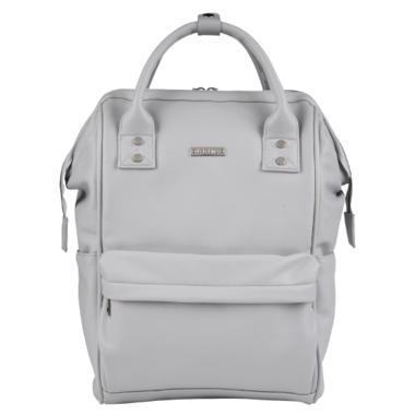 BabaBing Mani Backpack Dove Grey