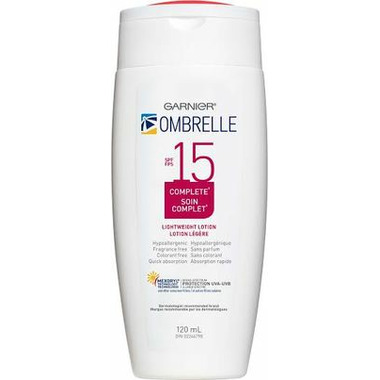 Ombrelle Complete Lotion