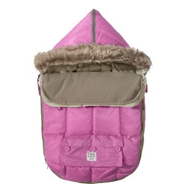 7 A.M. Enfant Le Sac Igloo 500 Pink