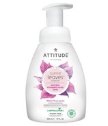 ATTITUDE Super Leaves Foaming Hand Soap White Tea Leaves