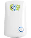 KidsWifi Protected Kids Wifi Network