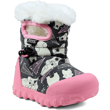 Bogs B-Mocs Insulated Boots Bears