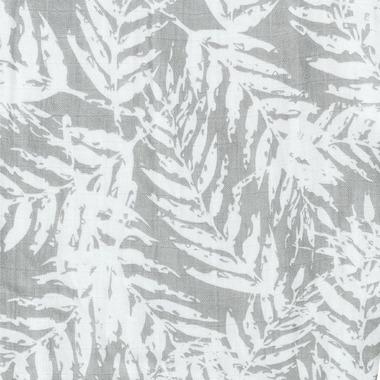 Perlimpinpin Cotton Muslin Swaddle Leaves