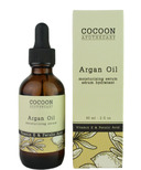 Cocoon Apothecary Argan Oil Moisturizing Serum