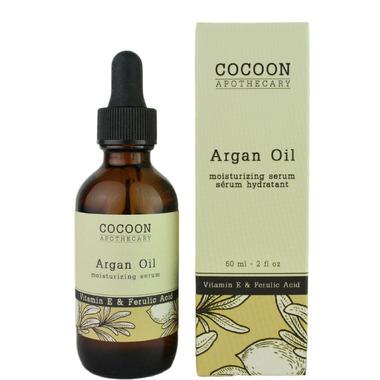 Cocoon Apothecary Argan Oil Moisturizing Serum