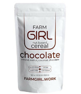 Farm Girl Nut Based Cereal Chocolate with Almond & Walnut & Coconut
