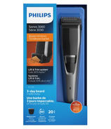 Philips Beard Trimmer Series 3000