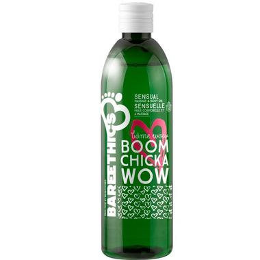 Bare Ethics Boom Chicka Wow Sensual Massage & Body Oil