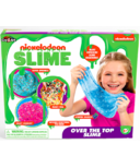 Cra-Z-Art Nickelodeon Over The Top Slime Kit