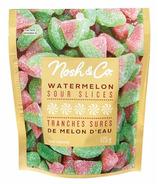 Nosh & Co. Watermelon Sour Slices
