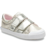 Keds Little Kids Courtney Silver