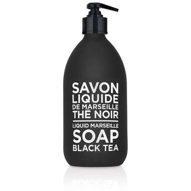 Compagnie de Provence Liquid Soap Black Tea