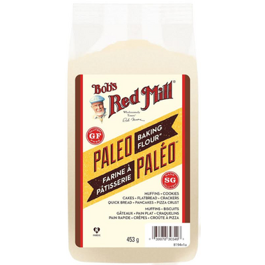 Bob\'s Red Mill Paleo Baking Flour