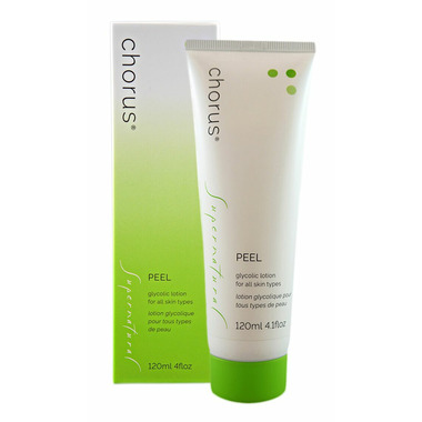 Chorus Supernatural Peel Glycolic Facial Peel