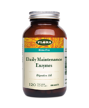 Flora Daily Maintenance Enzymes