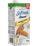Earth's Own SoFresh Almond Unsweetened Vanilla